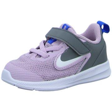 Nike Sneaker LowNike Downshifter 9 - AR4137-510 lila