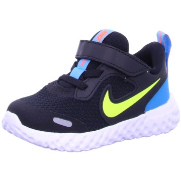 Nike Sneaker LowRevolution 5  Baby blau