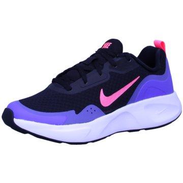 Nike Sneaker LowWEARALLDAY - CJ3816-009 schwarz