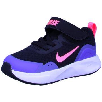 Nike Sneaker LowWEARALLDAY - CJ3818-009 schwarz