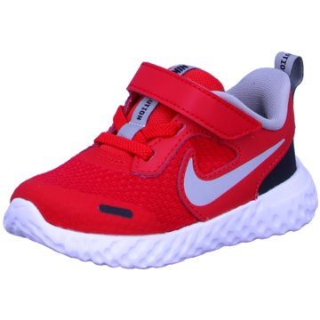 Nike Sneaker LowREVOLUTION 5 - BQ5673-603 rot
