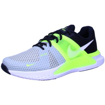 Nike TrainingsschuheNike Renew Fusion Men's Training Shoe - CD0200-003 weiß