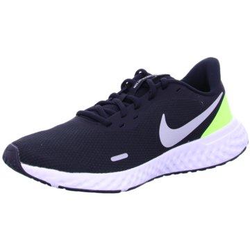 Nike Sneaker LowNike Revolution 5 Men's Running Shoe - BQ3204-010 schwarz