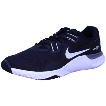 Nike TrainingsschuheRENEW RETALIATION TR 2 - CK5074-001 schwarz