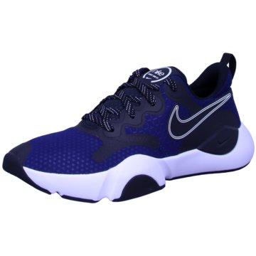Nike TrainingsschuheSPEEDREP - CU3579-400 blau