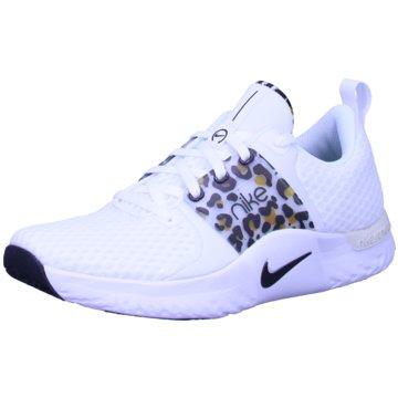 Nike TrainingsschuheRENEW IN-SEASON TR 10 PREMIUM - CV0196-105 weiß