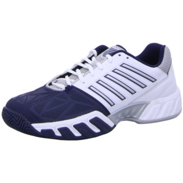 K-Swiss Outdoor blau