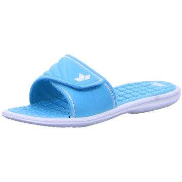 CROCS BadeschuhMALEDIVEN blau