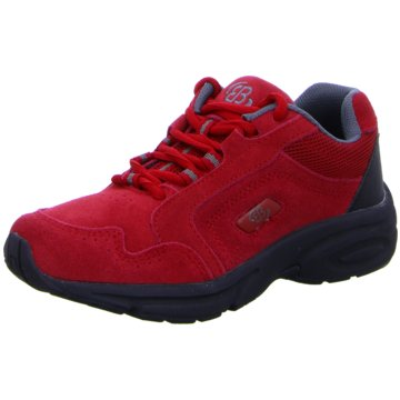 EB Outdoor Schuh rot