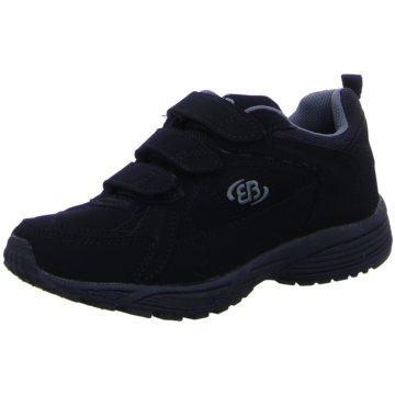 Lico Komfort SlipperPANTS ENGADIN1 ZIP OFF - 2012640 23243 schwarz