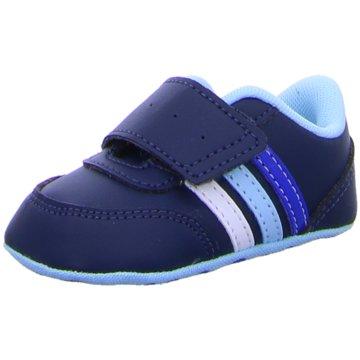 adidas Krabbelschuh blau