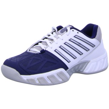 K-Swiss Indoor blau