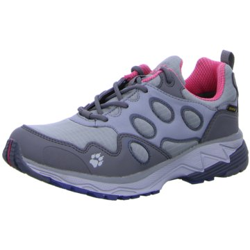 JACK WOLFSKIN VENTURE FLY TEXAPORE LOW W