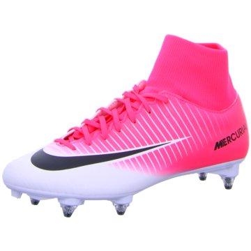 Nike Stollen-Sohle pink