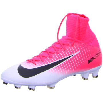Nike Fußballschuh pink