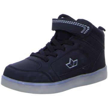 Lico Sneaker High blau