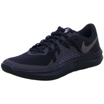 Nike TrainingsschuheLunar Exceed TR Metallic Women schwarz