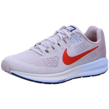 Nike RunningAir Zoom Structure 21 Women grau