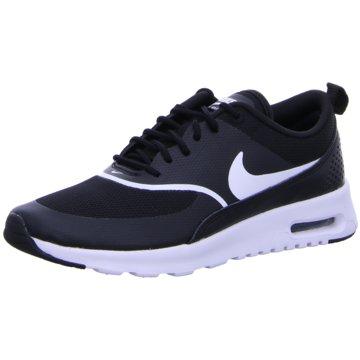 Nike Sneaker LowAir Max Thea Women schwarz