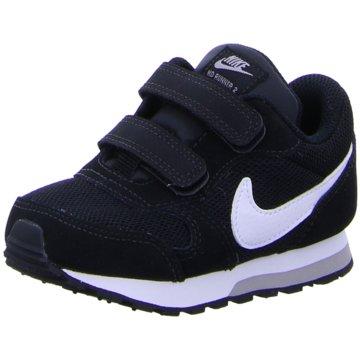 Nike JungenBoys' Nike MD Runner 2 (TD) Toddler Shoe - 806255-001 schwarz