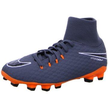 Nike FußballschuhHypervenom Phantom 3 Academy Dynamic Fit FG grau