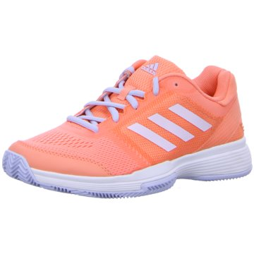 adidas Outdoor orange