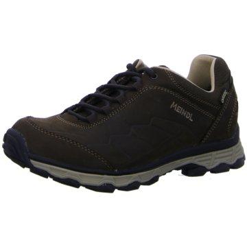 Meindl Outdoor SchuhPALERMO LADY GTX - 5112 braun