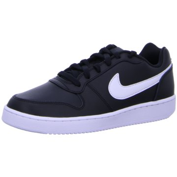 Nike Street LookEbernon Low schwarz