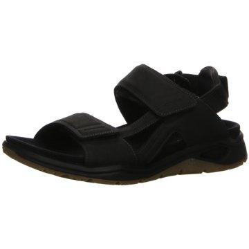 Ecco Komfort SchuhX-Trinsic schwarz