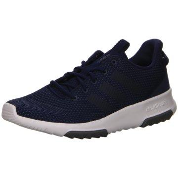 adidas RunningCloudfoam Racer TR blau