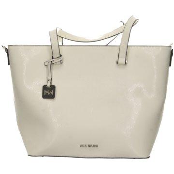 Mia Wang Taschen weiß