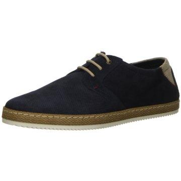 Apex Footwear Street Look blau