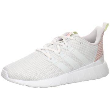 adidas RunningQuestar Flow K weiß