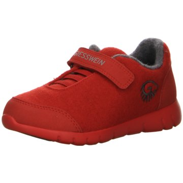 Giesswein Sneaker Low rot