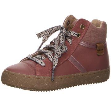 Geox Sneaker High rot