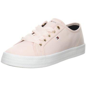 Tommy Hilfiger Sneaker rosa