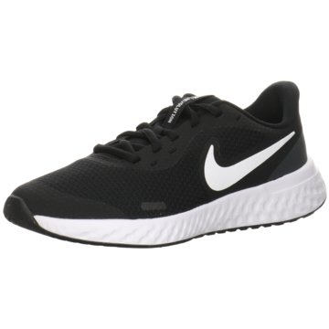 Nike RunningREVOLUTION 5 - BQ5671-003 schwarz