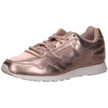 Reebok Sneaker Low gold