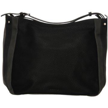Meier Lederwaren Taschen Damen schwarz