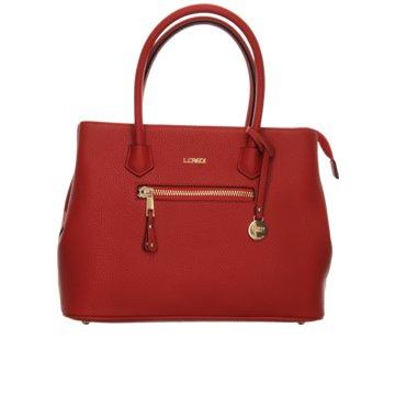 L.Credi Taschen Damen rot