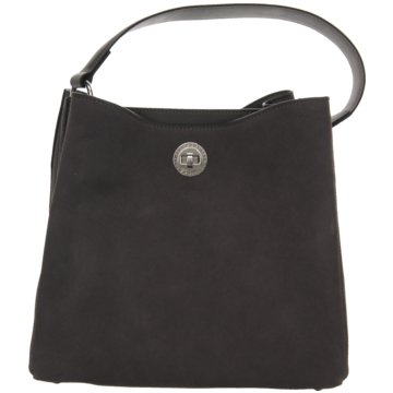 L.Credi Taschen Damen grau