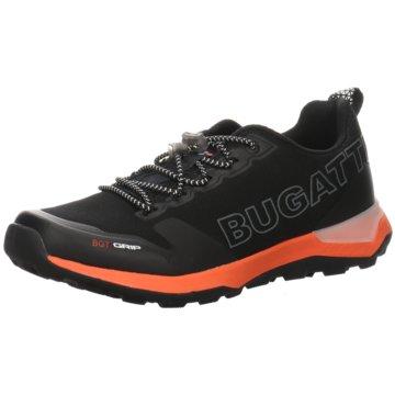 Bugatti Outdoor Schuh schwarz