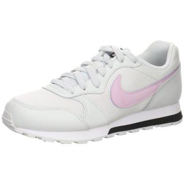 Nike Sneaker LowMD RUNNER 2 - 807316-019 weiß