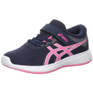 asics RunningPATRIOT 11 PS - 1014A071 blau
