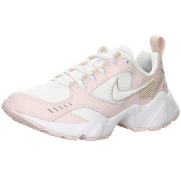 Nike Sneaker LowAir Heights Women weiß