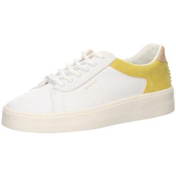 Gant Top Trends SneakerLagalilly weiß