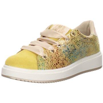 Primigi Sneaker Low gelb