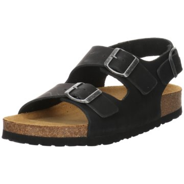 Salamander Sandale schwarz