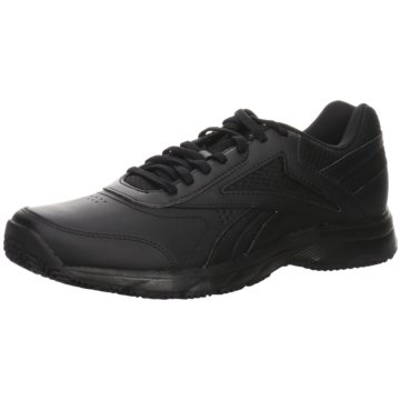 Reebok WalkingWORK N CUSHION 4.0 - FU7355 schwarz