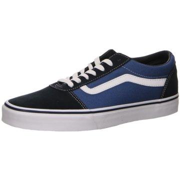 Vans SkaterschuhMN WARD blau